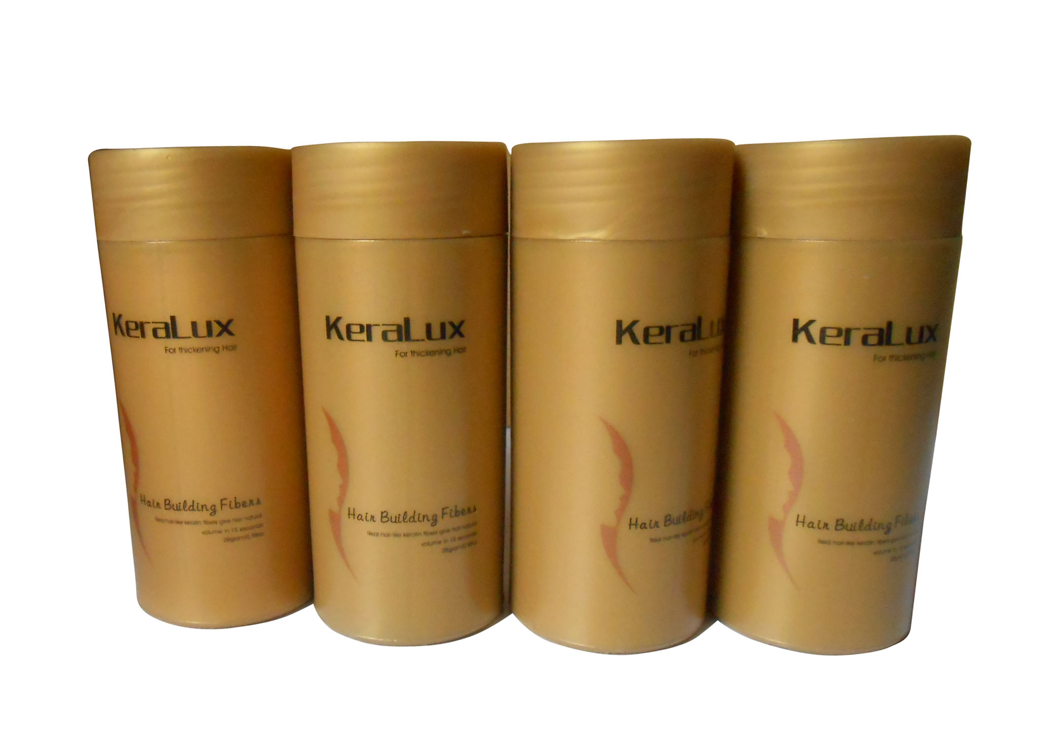 KeraLux Hair building fibers 28g