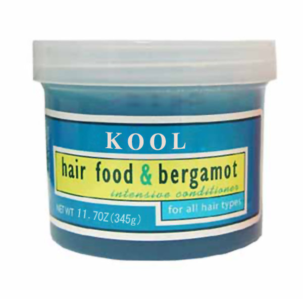 For Private Label: KOOL HAIR FOOD (Afro Care)